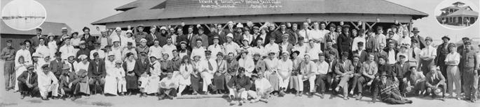 South Bay Yacht Club